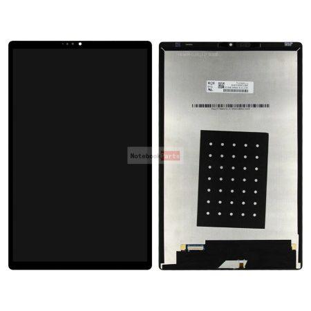 Lenovo Tab TabM10 TB-X606F kijelzőegység - fekete