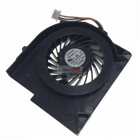 LENOVO IBM THINKPAD T440I T440S T440U AVC BATA0607R cpu laptop ventillátor