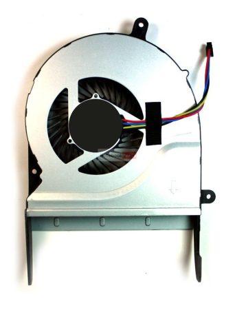 Asus G551 G551J G551JM G551JX G58 G58J G58JW N551J N551JK CPU laptop ventilátor