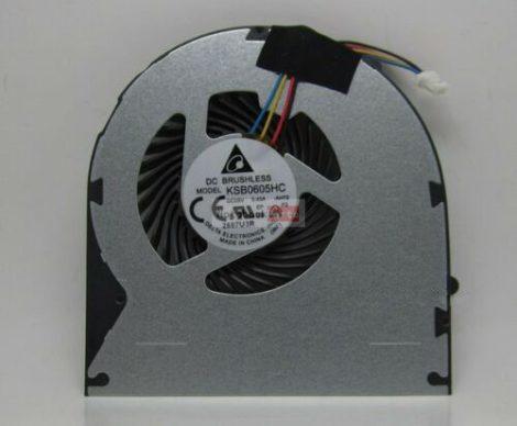 Lenovo Ideapad B570 B575 V570 V570A Z570 Z575 CPU ventillátor