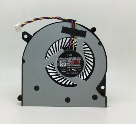 HP EliteBook 740 G1 740 G2 840 G1 840 G2 CPU laptop ventilátor