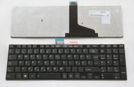 Toshiba Satellite S50-A S50D-A S70-A S70D-A S70-B L50-A L70-A M50-A M50D-A M50T-A U50-A U50D-A U50t-A laptop billentyűzet