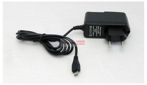 Univerzális tablet tápegység 5V 2A micro USB csatlakozóval