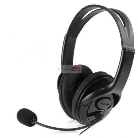 USB05 USB Mikrofonos fejhallgató
