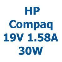 HP COMPAQ 19V 1.58A 30W