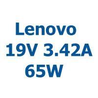 LENOVO 19V 3.42A 65W