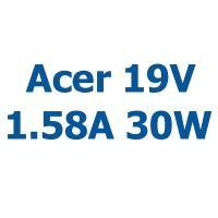 ACER 19V 1.58A 30W