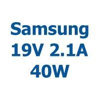 SAMSUNG 19V 2.1A 40W