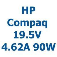 HP COMPAQ 19.5V 4.62A 90W