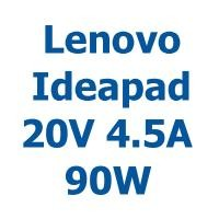 LENOVO 20V 4.5A 90W IDEAPAD