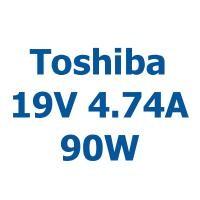 TOSHIBA 19V 4.74A 90W